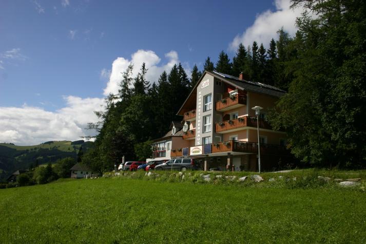 Kornreitherhaus, anna schmid, brandlucken heilbrunn, urlaub teichalm sommeralm kornreitherhaus Kopfbild Kornreitherhaus