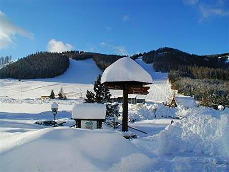 Winterurlaub Skiurlaub Steiermark Teichalm Sommeralm Brandlucken